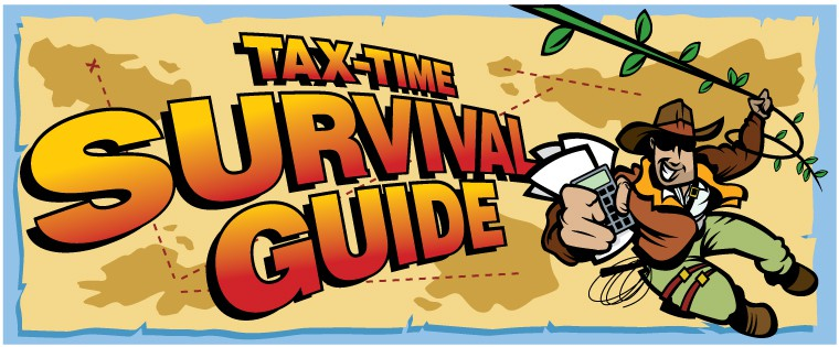Tax Time Survival: Online Tax Tools from IRS.gov for Small Business Owners