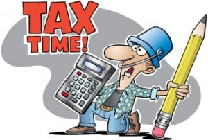 Tax Time Survival: Protect Your Small Business from Tax Refund Fraud