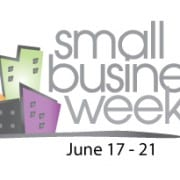 It's the 50th anniversary of Small Business Week.