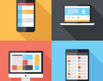 The Rise of Single Page Web Design for Small Businesses